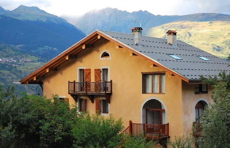 Gîte Savoie, chambres d'hôtes Savoie